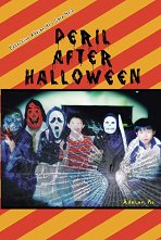 �W�C��X�����G�mPeril After Halloween�n